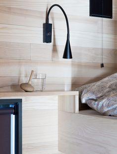 Hytte på Hafjell - Nyfelt og Strand Interiørarkitekter