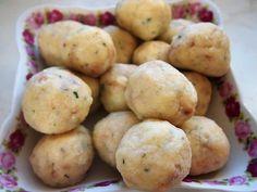 Všelijaké knedlíky :: RECEPTY ZE ŠUMAVSKÉ VESNICE Potatoes, Vegetables, Food, Potato, Veggies, Vegetable Recipes, Meals, Yemek, Eten