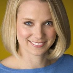 Yahoo CEO Mayer Announces Birth of Identical Twin Girls Marissa Meyer, Steve Jobs, Hollywood, Keynote Speakers, Return To Work, Twin Girls, Successful People, Powerful Women, Powerful Quotes