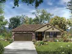 Trilogy Life | Corbett New Home Model in California Central Coast Active Adult New Homes Community in Nipomo