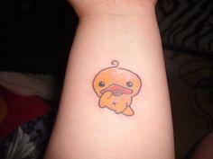 _duck_tattoo_