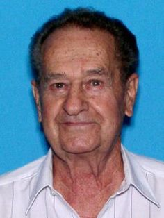 Missing Man: Desmond Charles Tempfli --FL-- 02/19/2012; white male, 93 year old, 5 feet 8 inches tall, 140 pounds with brown hair and brown eyes.  Detective David Garns at the St. Johns County Sheriff's Office at 904-209-3982.