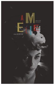 Le Fabuleux Destin d'Amelie Poulain - Jean-Pierre Jeunet