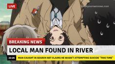 Anime please!