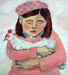 By Scottish painter Catriona Millar