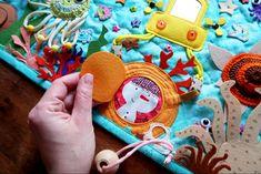 Sensory Activities, Toddler Activities, Navy Nursery, Activity Mat, Baby Feet, Fine Motor Skills, Crinkles, Car Seats, Toys
