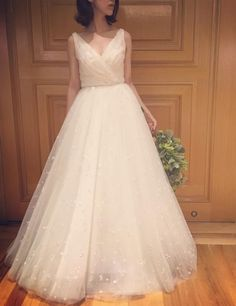 Wedding Bride, Wedding Gowns, Wedding Tips, Party Wear Dresses, Formal Dresses, Top Wedding Dress Designers, Dress Hairstyles, Whimsical Wedding, Party Fashion