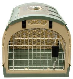 Nylabone Cozytime Pet Carrier
