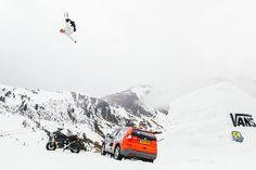 Snowbombing   2014   Highlights