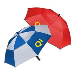 "Windproof Golf Umbrella (60"") (Q848165)"