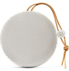 BeoPlay A1 Bluetooth Speaker | MR PORTER