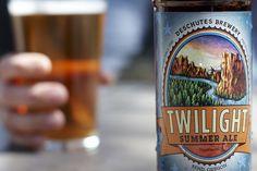 Twilight Summer Ale from Deschutes Brewery,www.deschutesbrewery.com