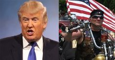 Pro-Trump Bikers and Truckers Announce Plan to Do THIS for Donald Trump-Bikers for Trump claims 30,000 members and rising, and it is just one of many diverse pro-Trump groups that plan to be at the RNC Convention in Cleveland this July. Bikers for Trump has provided unofficial security at Trump rallies around the country.