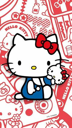 Source: hellokittybrasil (story on ig). My Melody Wallpaper, Friends Wallpaper, Hello Kitty Wallpaper, Kawaii Wallpaper, Cartoon Wallpaper, Hello Kitty Vans, Hello Kitty Items, Happy Weekend Pictures, Hello Kitty Imagenes