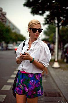 Fashion Week Berlin Street Style Outfit, #streetstyle