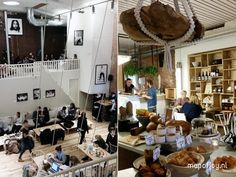Coffee & Coconuts, Amsterdam
