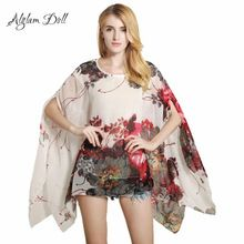 Like and Share if you want this  Alglam Doll 2017 Summer Chiffon Long Batwing Sleeve Plus Size Floral Print Shawl Women Top Shirt Loose Round Collar Blusa Blouse     Tag a friend who would love this!     FREE Shipping Worldwide     Buy one here---> http://ebonyemporium.com/products/alglam-doll-2017-summer-chiffon-long-batwing-sleeve-plus-size-floral-print-shawl-women-top-shirt-loose-round-collar-blusa-blouse/    #african_american_clothing
