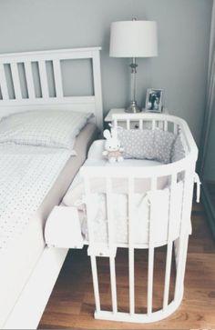 Baby Bedroom, Baby Boy Rooms, Baby Cribs, Kids Rooms, Nurseries Baby, Bedroom Kids, Unisex Baby Room, Parents Room, Baby Room Design