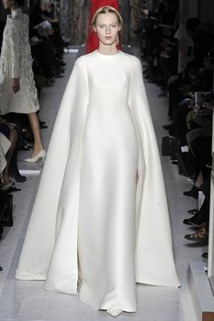 #Valentino Spring Couture 2013