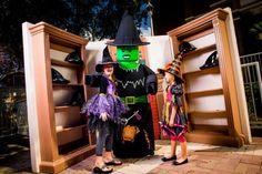 New Characters! Meet Wanda the Witch at #BrickorTreat #LegolandFlorida