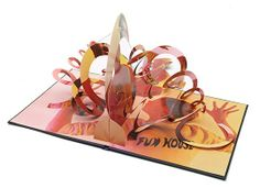 Visionaire Pop Up Book - Dartmouth College Library