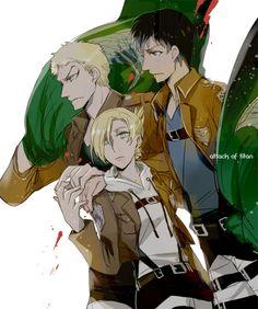 Love them...  Album on Imgur