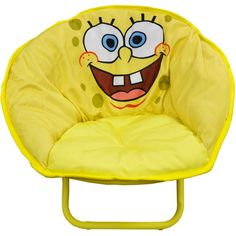 Cuddle up to Spongebob or other Nickelodeon characters