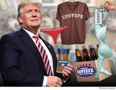 EJIKENNAM.BLOGSPOT.COM: DONALD TRUMP'S WORD OF THE YEAR 'COVEFE' COULD BE ...