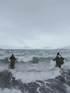 Some men go to the sea to catch fish, but we went to catch the sea. The salt that will be made will be the finest in the land. #iceland #kinfolk
