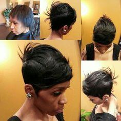 Nice cut