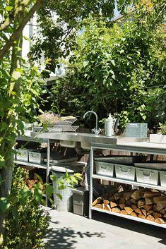 Ein Paar Besonders Schöne Ideen Für Balkone Und (Schreber ) Gärten. Und:  Ich Suche Einen Schrebergarten! Weiß Jemand Was?