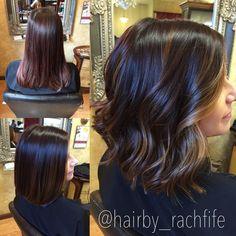 Resultado de imagen de Before and After Bob Haircuts