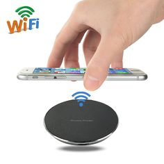 >> Click to Buy << For Smartphone Mobile Phone Smart Phone Universal Qi Wireless Charger Power Charging Pad Wireless Charger #Affiliate