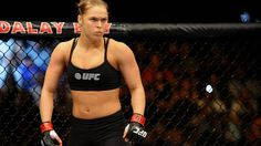 """Ronda Rousey responds to Bethe Correia: """"Pitbull"""" made some controversial comments, hoping the Olympian """"doesn't kill herself"""" after she """"humiliates"""" her at UFC 190. The UFC women's bantamweight champion responded and swore comeuppance."""