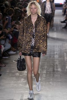 Celebrate National Cat Day With The Most Over-the-Top Leopard Looks of All Time