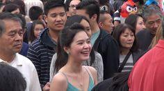 Chợ hoa Tết và tâm tình người dân Little Saigon