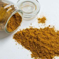 Ground spices Moroccan Ras el Hanout