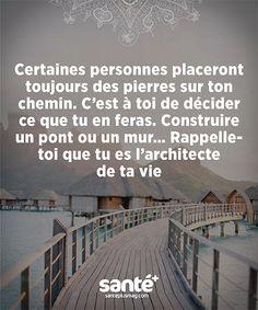 #citation #vie #amour #couple #amitié #bonheur #paix #jeprendssoindemoi sur: www.santeplusmag.com