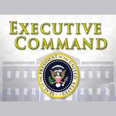 Executive Command Educator Review