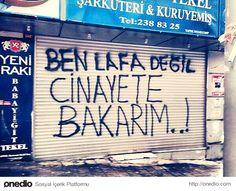 2014'ün En İyi 35 Duvar Yazısı Street Graffiti, Street Art, Slogan, Motivation, Words, Photography, Lacoste, Vsco, Twitter