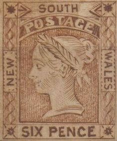 Forged stamps of New South Wales - Queen Victoria. Old Stamps, Vintage Stamps, Queen Vic, Florence Nightingale, New South, Coin Collecting, South Wales, Vintage World Maps, Portraits