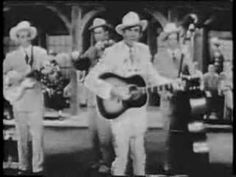 Hank Williams  Hey Good Lookin'