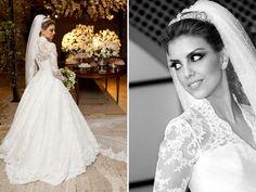 Retomamos a programação normal de posts com um casamento lindo em São Paulo! Quem acompanha o Instagram do estilista Sandro Barros(@sandro_barros), já viu