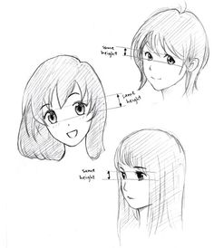JohnnyBro's How To Draw Manga