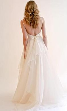 Leanne Marshall Gabrielle: buy this dress for a fraction of the salon price on PreOwnedWeddingDresses.com
