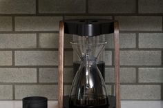 Ratio Coffee – Beautiful coffee machines for the pour over enthusiast.