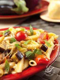 342 Fantastiche Immagini Su Cucina Italiana Penne Pennette