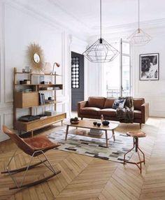 an architect's interior