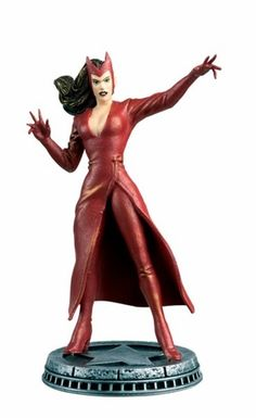 Marvel Scarlet Witch White Pawn with Collector Magazine -- See this great product. Scarlet Witch Costume, All Avengers, Chess Set Unique, Marvel Characters, The Collector, Marvel Universe, Fun Facts, Superhero, Female Costumes