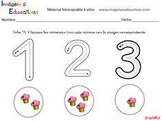 guia de mural de ninos autistas   Cuadernillo 40 Actividades Eduación Preescolar 4 Años ...
